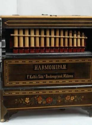 Kolbův Harmonipan