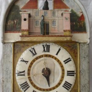 be8b50e9d0e Píšťalové hodiny s vojákem na vartě a kukačkou | Patrik Pařízek