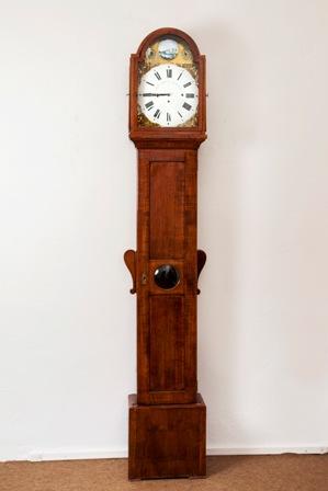 Podlahové hodiny Fr Pochopa 3