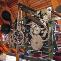 Prokešův věžní stroj