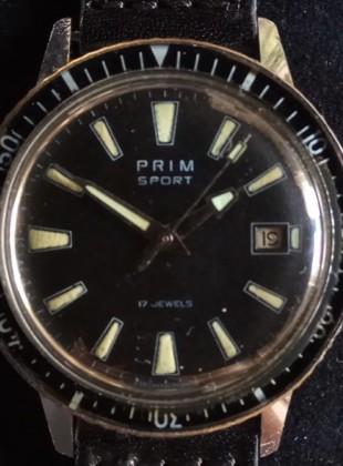 Prim Sport 1 350eur