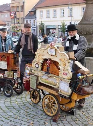 Flašinetáři v Uherském Brodě