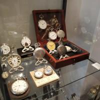 Clock Gallery Mozarteum 3